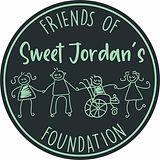 Friends of Sweet Jordan's Foundation whe