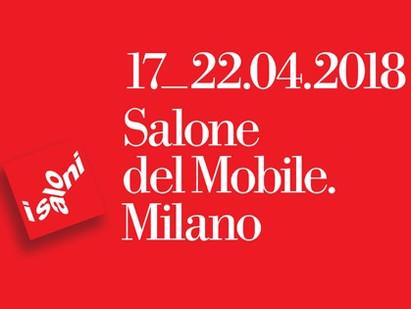 A Semana de Design de Milão 2018 vem aí!