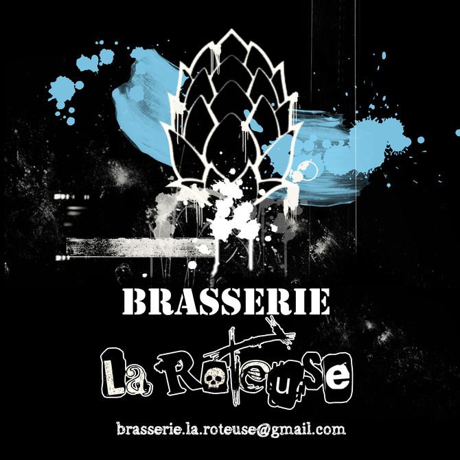 Nouvelle brasserie : La Roteuse