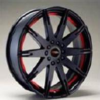Racing Power T986 R18