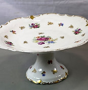 German Footed Cake Stand