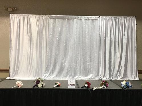 Backdrop Drape Panels