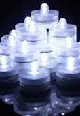 Waterproof LED Tea Lights