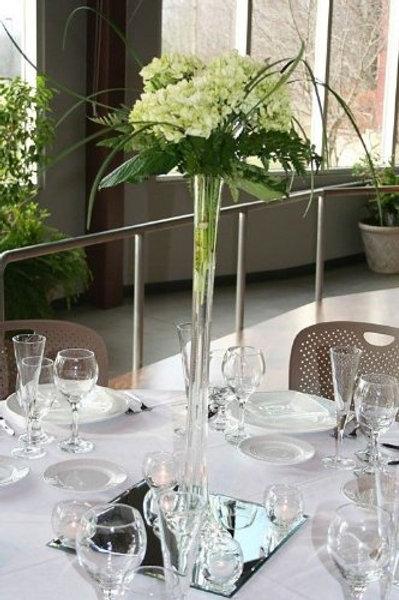 """20"""" Eiffel Tower Vases"""