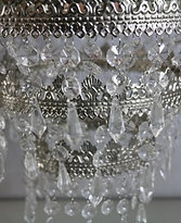 Crystal Chandelier-small