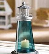Lighthouse Lantern Candle Holders