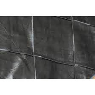 Charcoal Grey/Silver Pintuck Table Runners