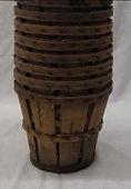 Rustic Fruit Baskets