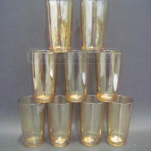 Vintage Gold Cups