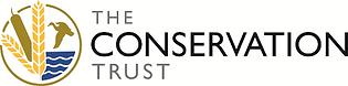 The ConservationTrust logo