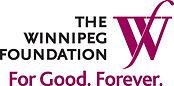 The Winnipeg Foundation log