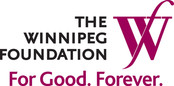 The Winnipeg Foundation log