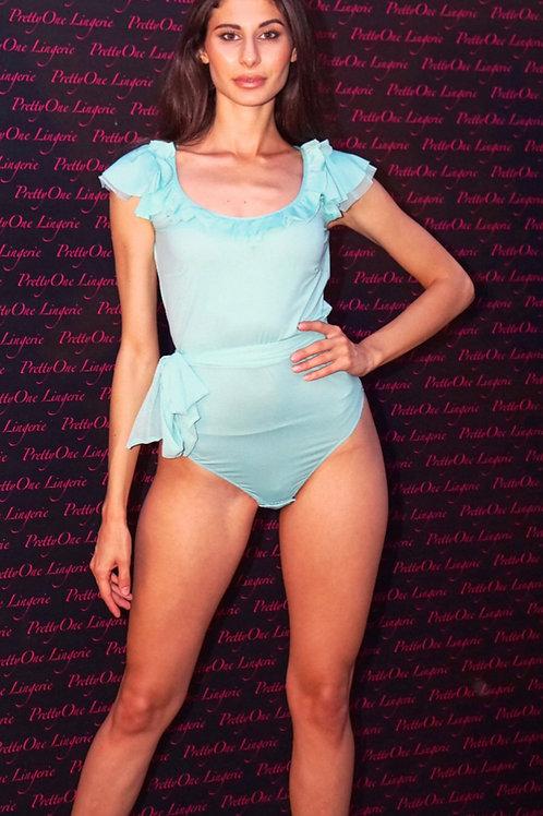 Tiffany Bodysuit Made in Italy
