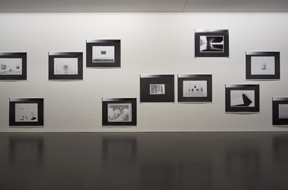 Simon Starling's Analogue Analogies at the Staatsgalerie Stuttgart – by Yvonne Bialek