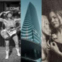 Trois nouvelles séries sur Bulles d'Encres