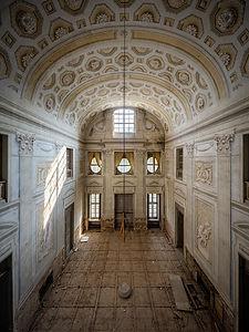 Palais abandonnés