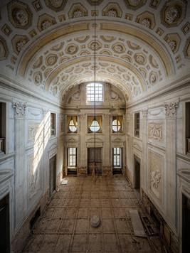 Villa Carpenetto