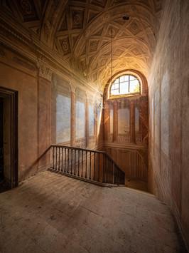 Palazzo di L di conti M 4