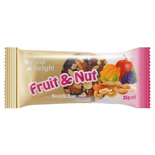 Fruit & Nut 盈纖乾果雜果仁棒