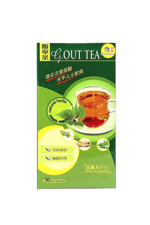 萃苓 酸寧茶