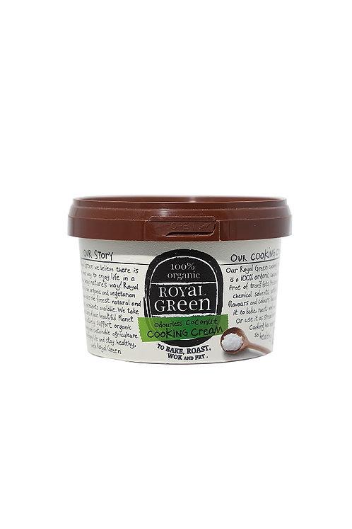 Royal Green 天然有機無味椰子油 - 250ml