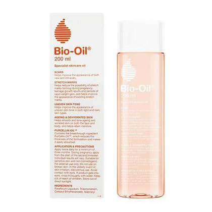 Bio-Oil - 天然去疤美膚油 200ml