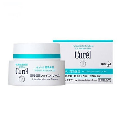 CURÉL - 花王 珂潤深層保濕面霜40g