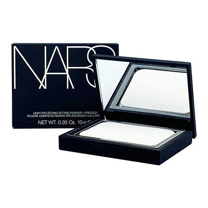 NARS - POWDER-PRESSED 裸光蜜粉餅 Crystal #5894 10g增量版