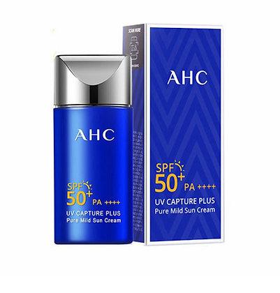 AHC 小藍瓶防曬霜 50PA++++ 50ml
