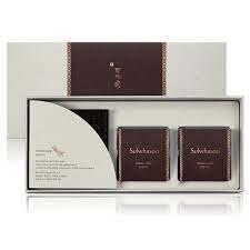 雪花秀 - 宮中蜜皂套盒 100g*2