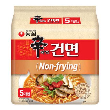 農心 - 低卡健康版辛辣麵 485g ( 5 包裝)