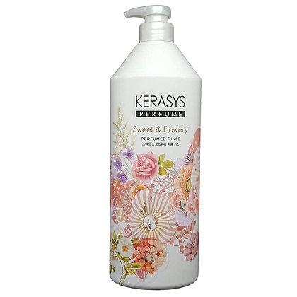 Aekyung Kerasys 香水護髮素 #Sweet & Flowery 1000ml
