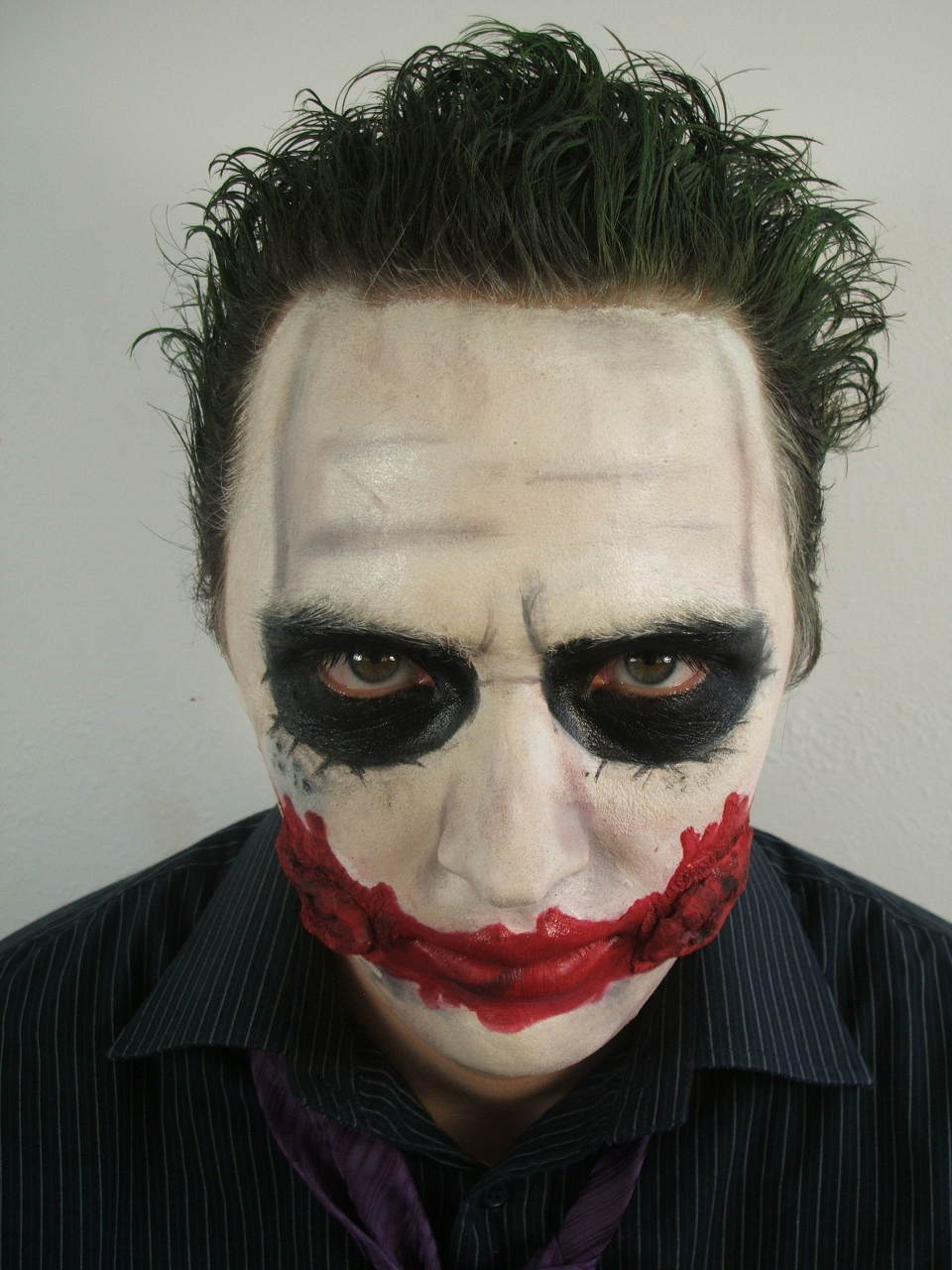 The Joker - Heath Ledger