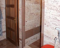 Stein Schindler Badezimmer