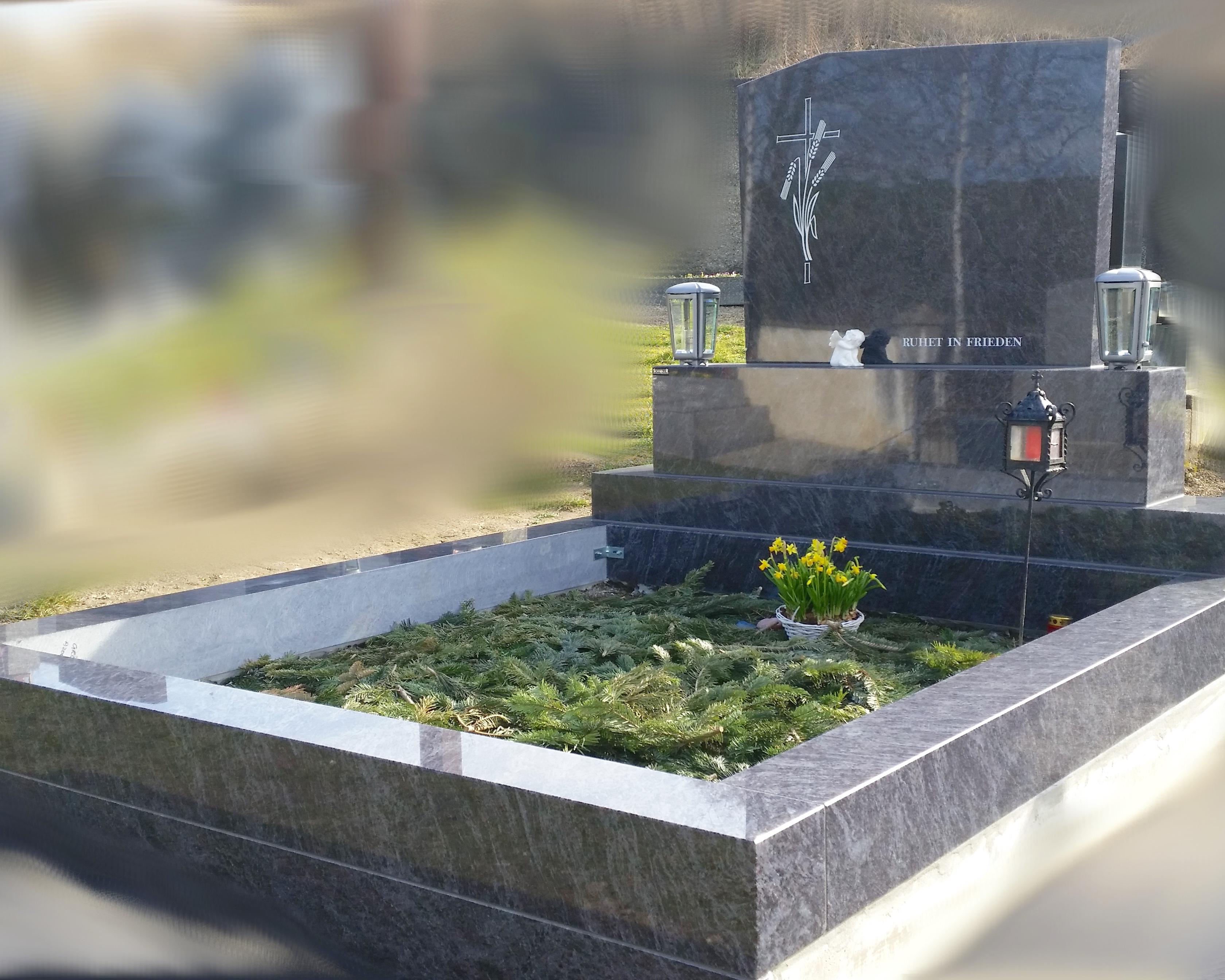 Stein-Schindler Grabanlage