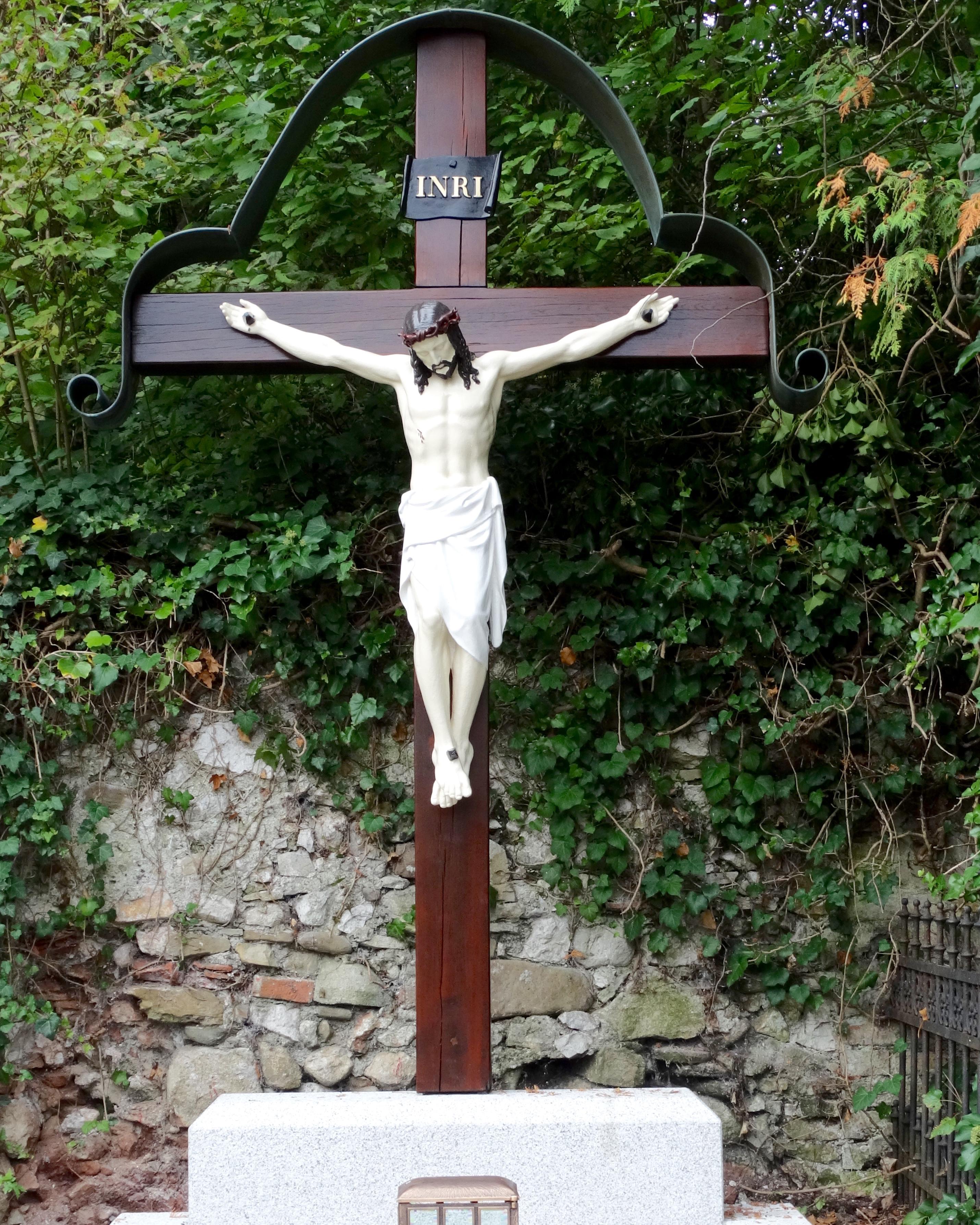 Alland Kreuz-nachher