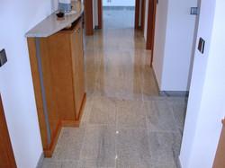 Stein-Schindler Granitboden