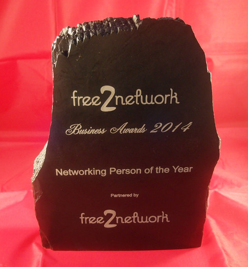 Networking Person of the Year