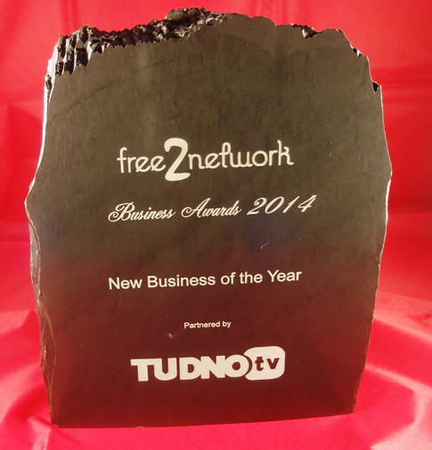 New Business of the Year
