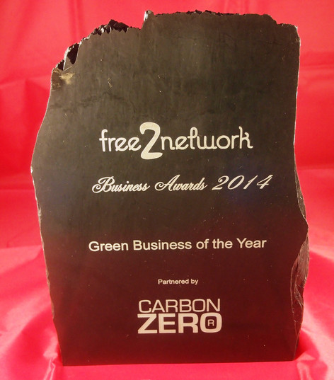 Green Business of the Year