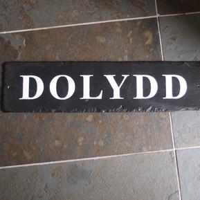 Dolydd