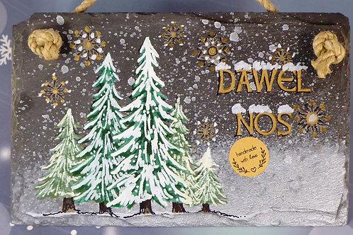 Dawel Nos
