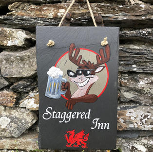 Staggered Inn