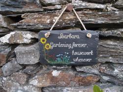 Gardening forever