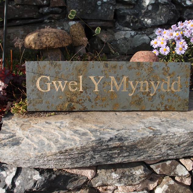 Gwel Y Mynydd