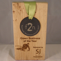 5) Green Business of the Year