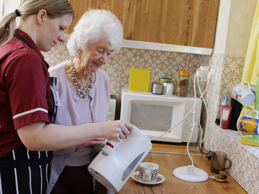 Using data to improve your adult social care services
