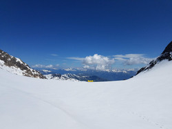 Glacier du St Sorlin