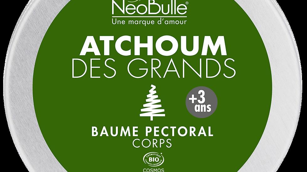 Baume pectoral Atchoum Néobulle