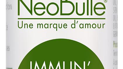 Immuni'stick de Néobulle